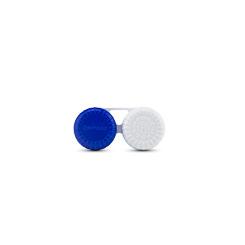 Flachbehälter für Kontaktlinsen